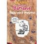 Diario De Um Banana Faca Voce Mesmo 2º Ed