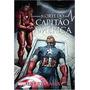 Morte Do Capitao America, A Slim Edition Capa Dura