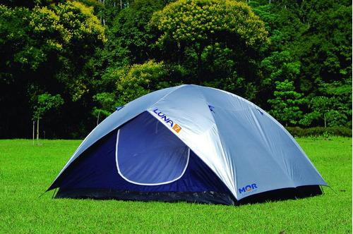 Barraca Camping Iglu Luna 7 Pessoas Mor