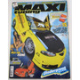 Revista Maxi Tuning Mitsubishi Eclipse Honda Civic Crx