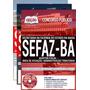 Apostila Sefaz Ba 2019 Auditor Fiscal Admin Tributária