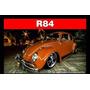 Roda Esportiva Fusca Vw Porsche Aro 17 4x130 R84