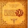 Cd 400 Hinos Harpa Cristã Coleção Harpa De Ouro