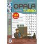 Combo 8 Passatempo Coquetel Opala Cripto (1248 Pg No Total)