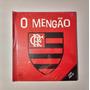 Livro Club De Regatas Do Flamengo Mengão Pop up Lacrado 2012