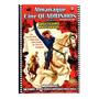 Almanaque Cine Quadrinhos Primaggio Bonellihq Cx466 L18