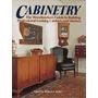 Livro Cabinetry Construcao De Estantes E Armarios Madeira