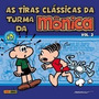 As Tiras Clássicas Da Turma Da Mônica Vol. 2 Atacado (20 Un)