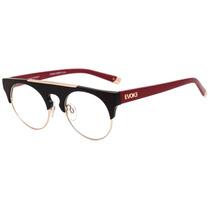 Comprar Evoke Upper Ii - Óculos De Grau A02 Black Shine Temple Purpl 850ee15eab