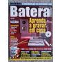 Revista Batera Nº 66 Aprenda A Gravar Em Casa