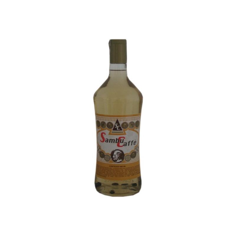Licor Sambucaffé 750ml - Sta Cecília