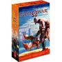 Box God Of War (2 Livros) #