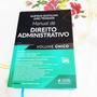 Frete Grátis Livro Direito Administrativo Juspodivm 2017