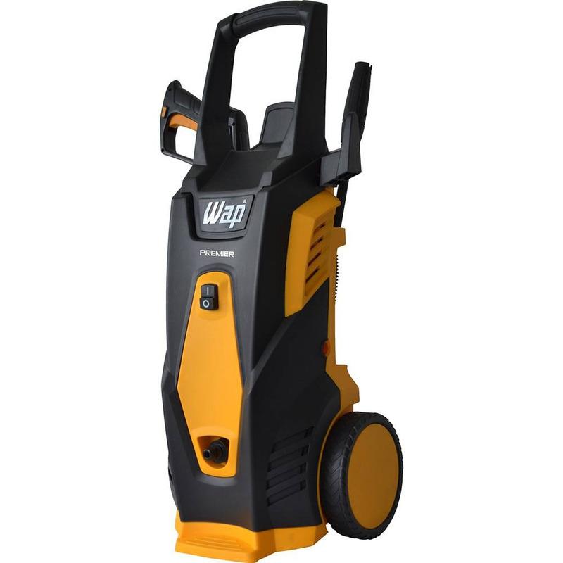Lavadora de Alta Pressão Premier 2600 Wap 220V 50/60HZ
