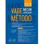 Vade Mecum Método Legislação 2019 2º Sem. Capa Plástica