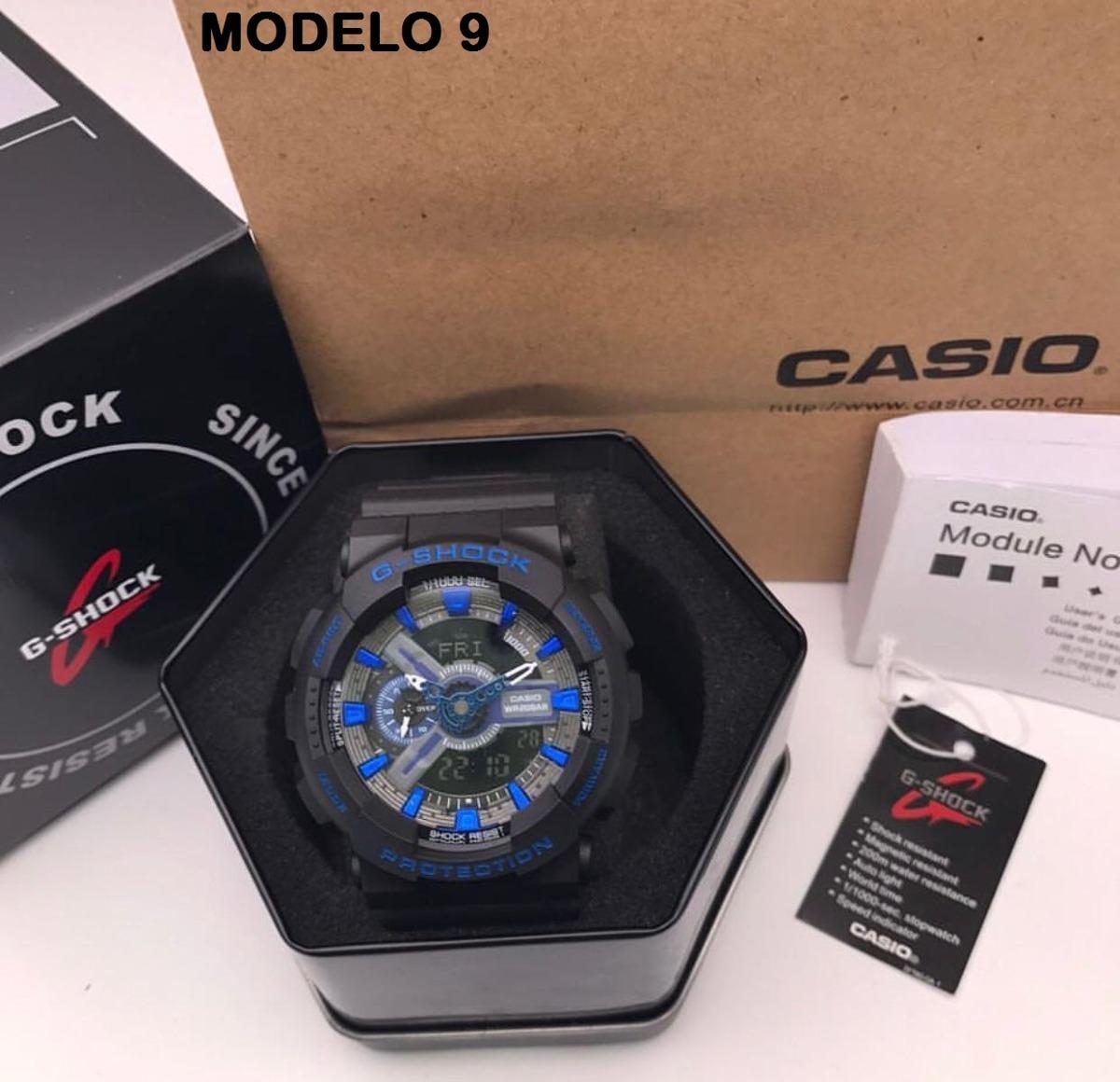 95d17388ee ... Relógio Casio G-Shock ...