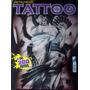 Revista Metalhead Tattoo Ed 63 Tatuagem