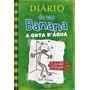 Diário De Um Banana, Vol.3 A Gota D'água