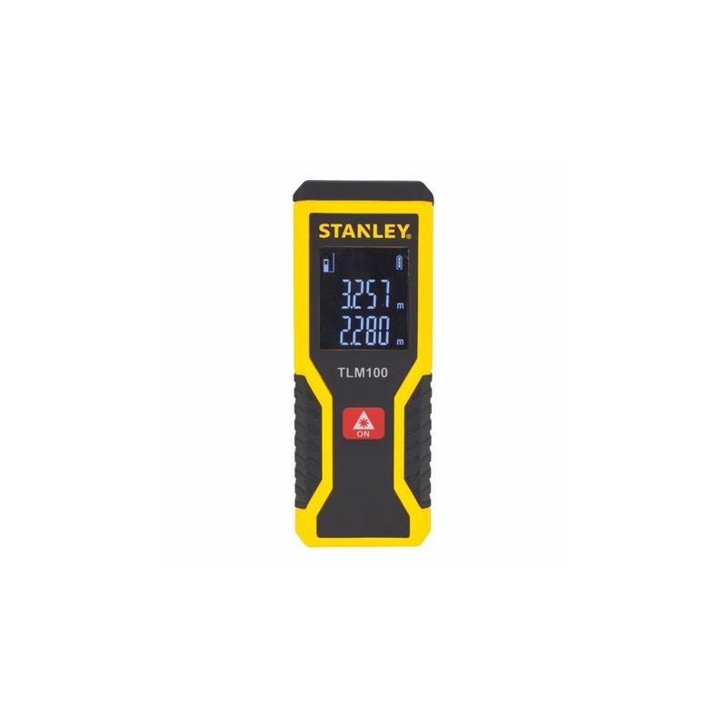 Medidor a laser TLM100 30M-Stanley