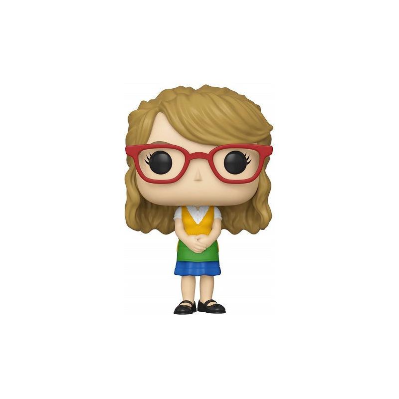 Bernadette Rostenkowski Pop Funko #783 - The Big Bang Theory - Television