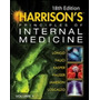 Harrison's Principles Of Internal Medicine Volumes 1 And 2