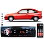Aparelho De Som Mp3 Gm Kadett Bluetooth Pendrive Rádio