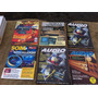 Lote Com 9 Revistas Audio News Audio Car Som Automotivo