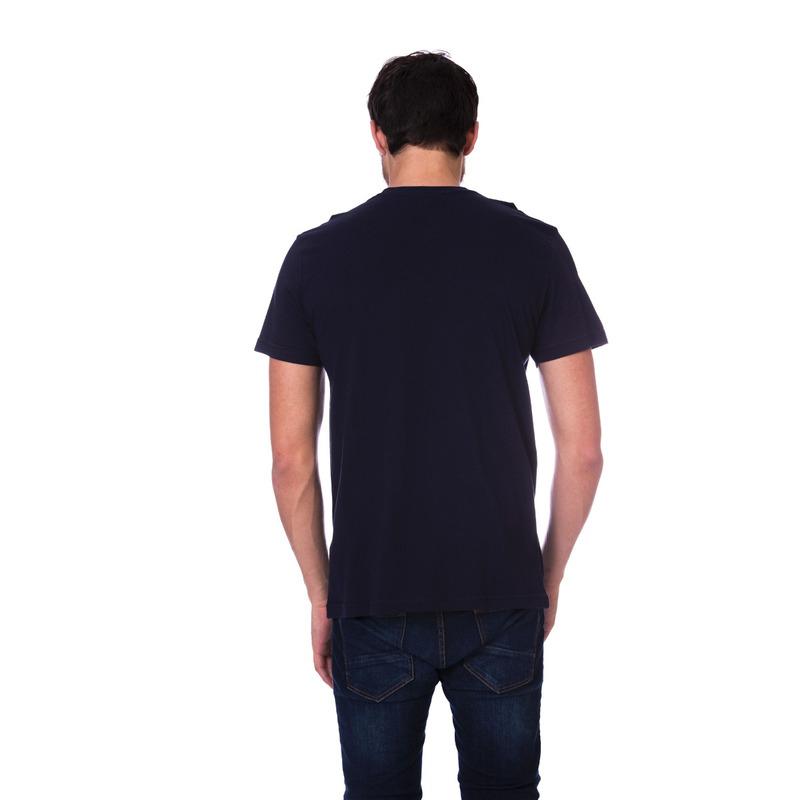 Camiseta Long Island WS Marinho