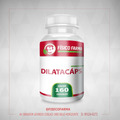 DILATACAPS - 160 Cáps