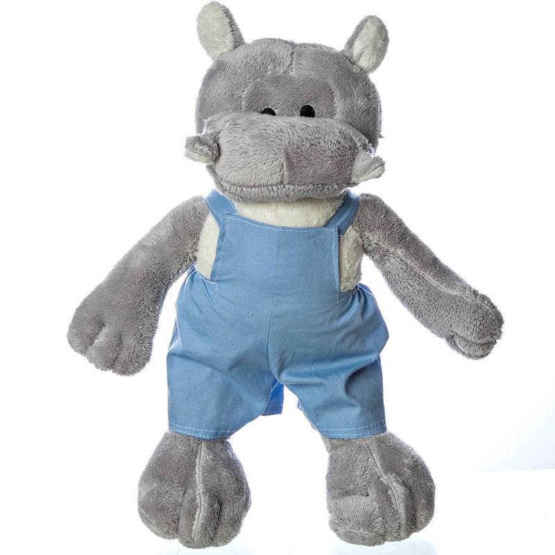 Hipopotamo Menino