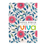 Nova Bíblia Viva Média Floral .biblos