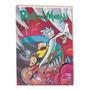 Hq Rick And Morty Volume 1 Panini Brasil (em Português)