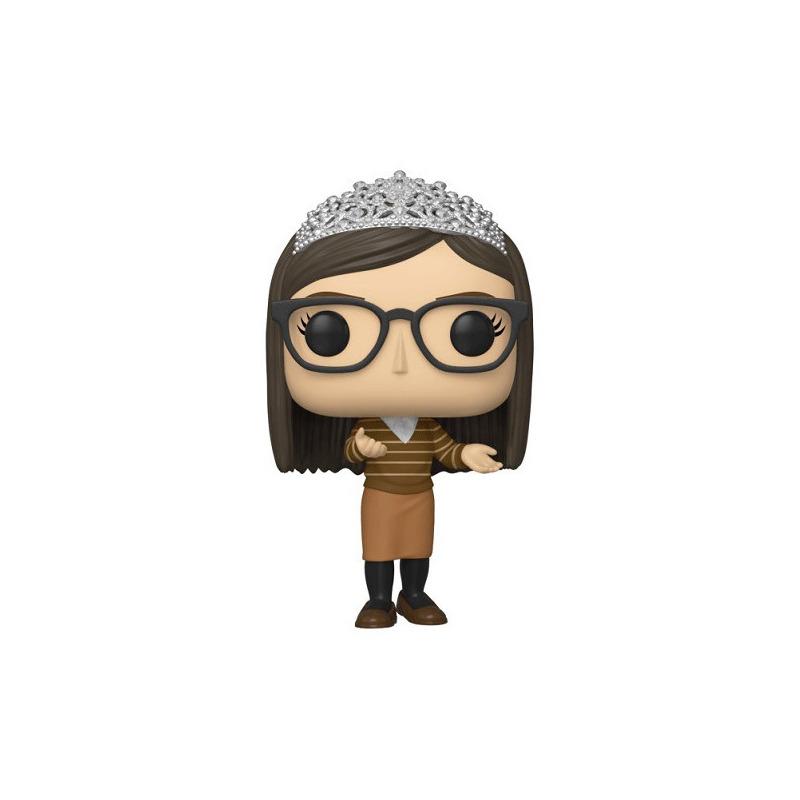 Amy Farrah Fowler Pop Funko #779 - The Big Bang Theory - Television