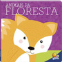 Livro Amigos Fofos Animais Da Floresta Todo Livro Novo
