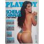 Revista Playboy 407 Abr 2009 Scheila Carvalho 20