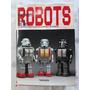 Livro Robots, Spaceships & Others Toys Taschen