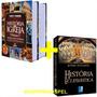 Kit História Da Igreja 2 Volumes História Eclesiástica
