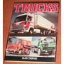 Caminhões Livro Trucks ( Inglês )