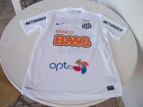 Camisa Do Santos Fc Neymar Jr 360 Jogos Original