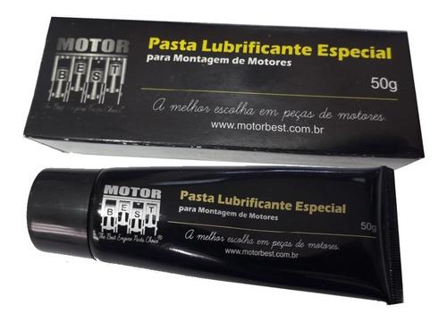 Pasta De Montagem De Motor Motorbest - Comandos -bronzinas-v Original