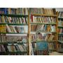 Vendo Acervo Com 6.000 Livros Catalogados Aceito Propostas