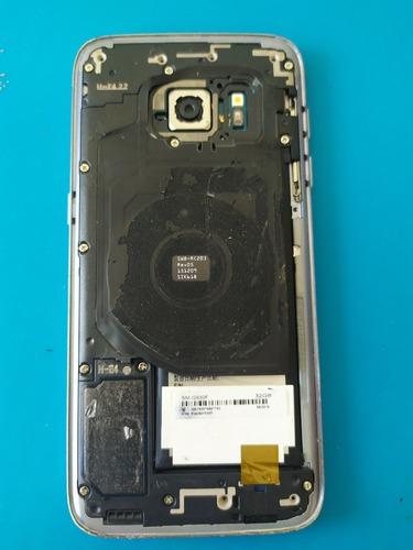 Samsung S7 Flat (placa Boa) Original