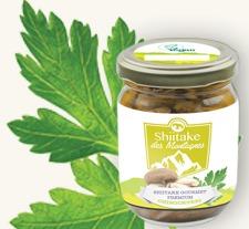 Shiitake Gourmet Premium Pimenta + Chimichurri (2 Potes)