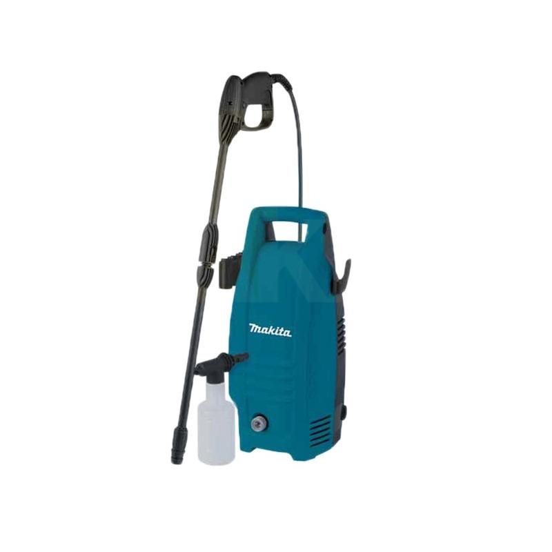 Lavadora de Alta Pressao 1450 psi - HW101 - Makita - 110 Volts