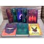 Harry Potter Coleção Completa 8 Livros ( Capa Dura ) Lacrado