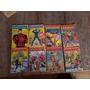 Superaventuras Marvel Quase Completa Revistas Coleção
