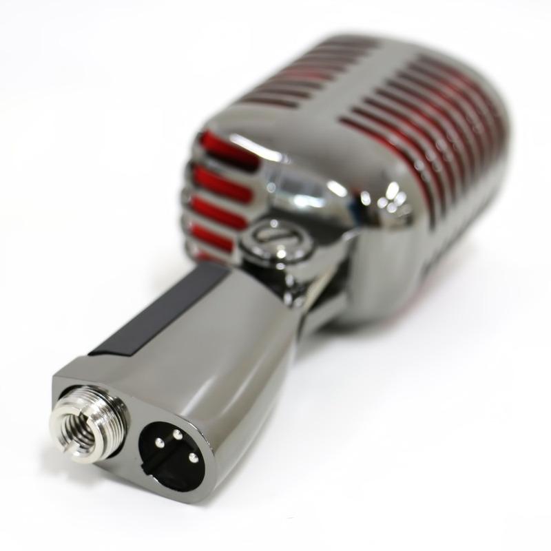 microfone Lamericano Super-47