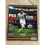 Revista Ps3w 48 Fifa 12 Prince Of Persia Batman Pes I293