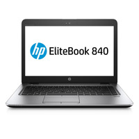 NOTEBOOK HP ELITEBOOK 840 G3 I5/4GB/256 SSD