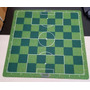 Tabuleiro De Xadrez Damas Soft Mouse Pad